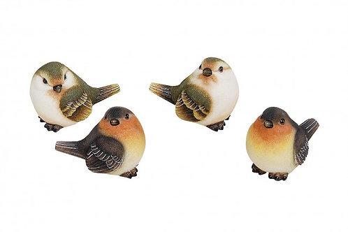 Uccellini 7 cm