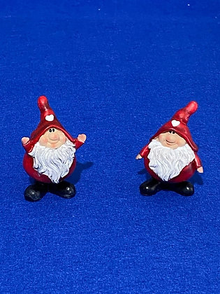 Babbo Natale, 5 cm