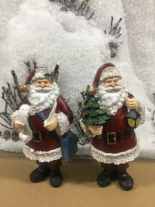 Babbo Natale, 20 cm