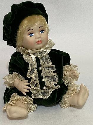 Bambolotto di porcellana