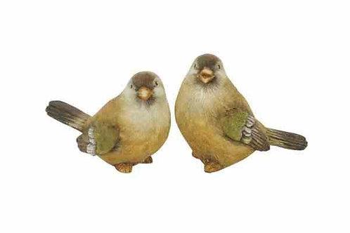 Uccellini 6,5 cm