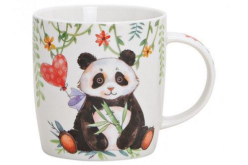Tazza Panda 9 cm