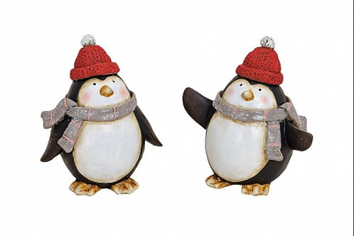 Pinguino 11 cm