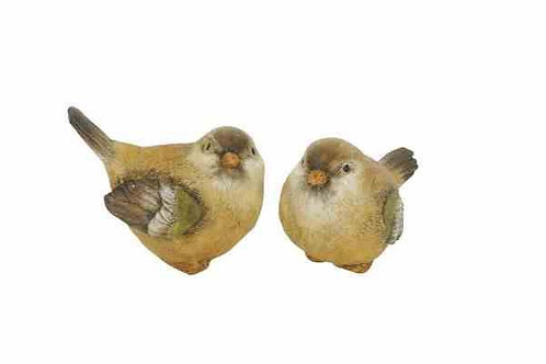 Uccellini 4,5 cm