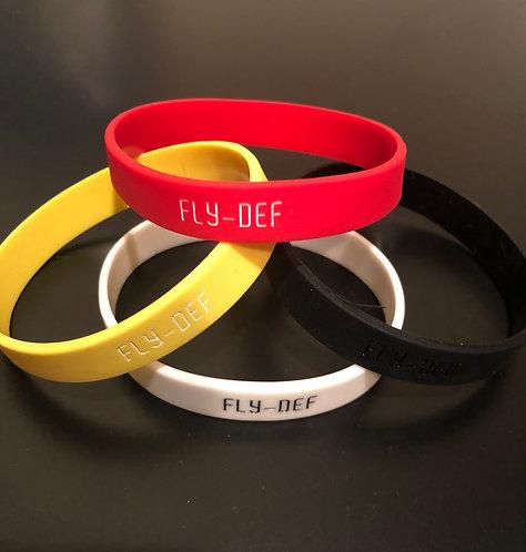 FLY-DEF Bracelets