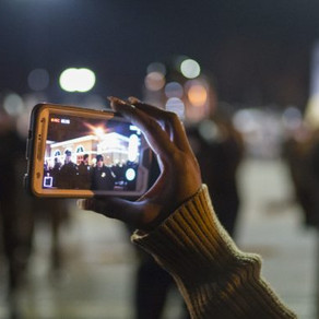 Is It Legal to Videotape, Record Police?