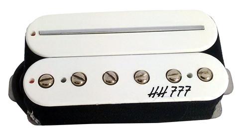 Curiosidades sobre o Captador HH777