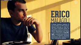 Érico Malagoli - Entrevista Guitarload
