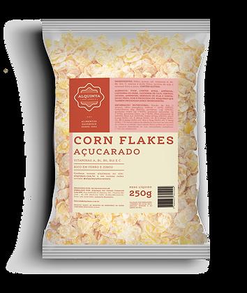 Corn Flakes Açúcarado 250g