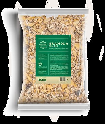 Granola New Mix 800G