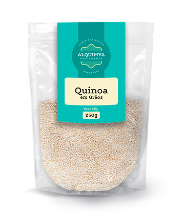 Quinoa Grãos 250G
