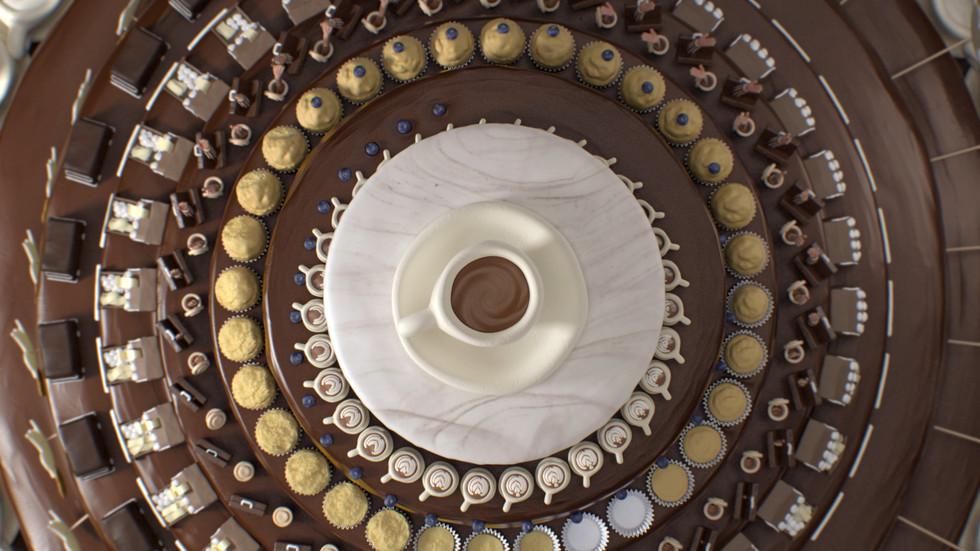 CA ANZ - CAKE