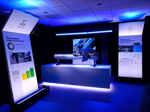 Accenture: BP Showcase