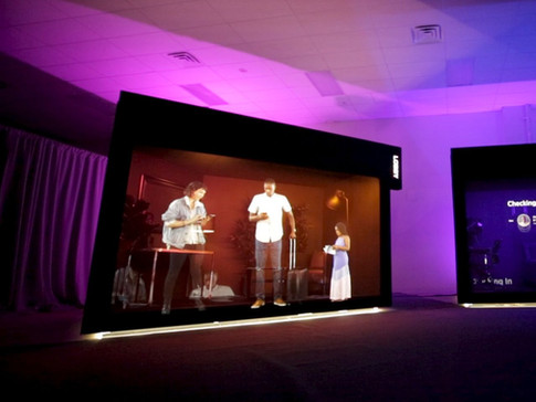 Accenture: Marriott Showcase