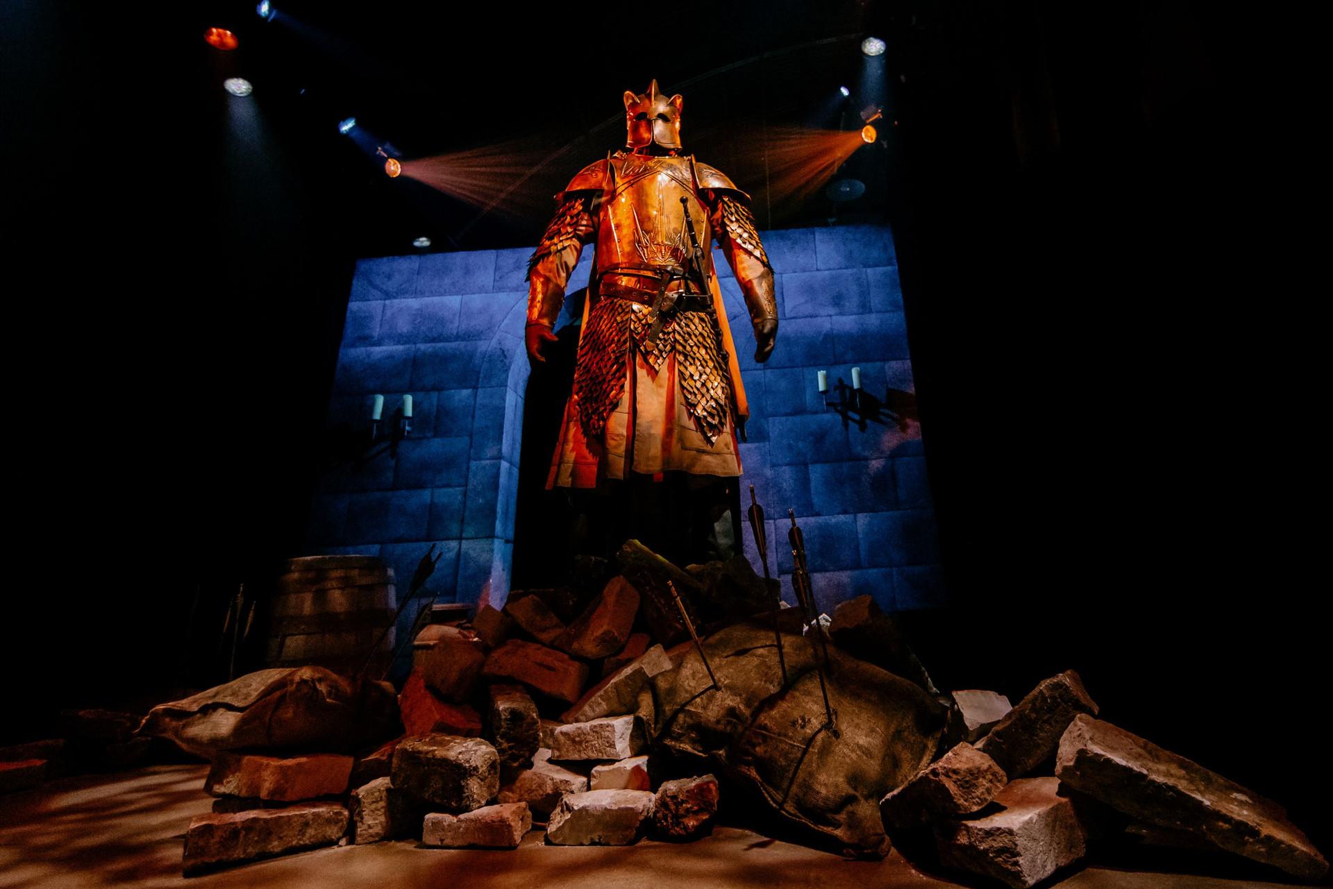 Blake Manns | Game of Thrones: SXSW