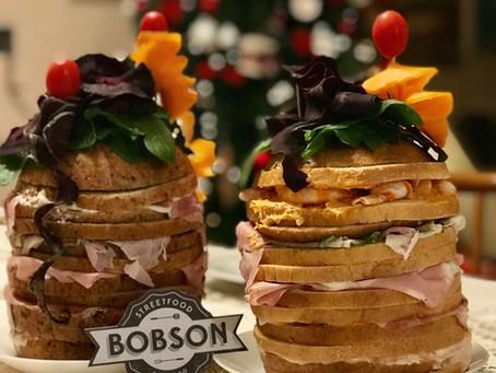 Panettone gastronomico: il must del Natale