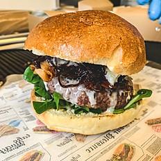 Bobson Burger