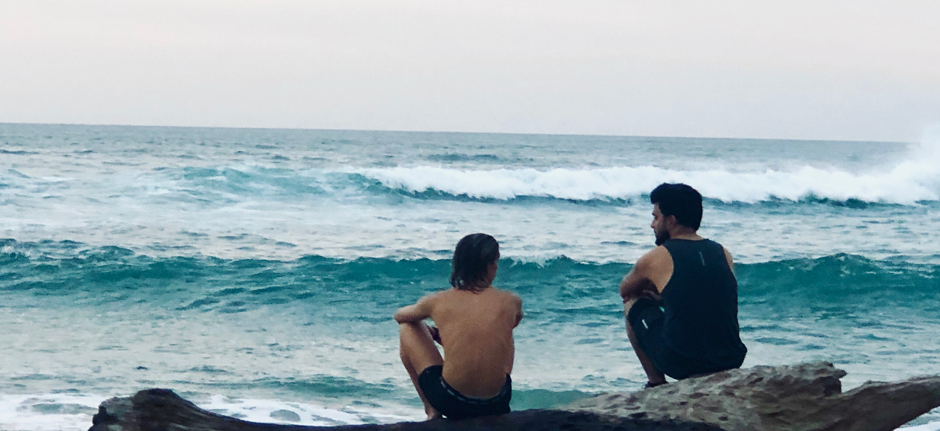 Beach Talks