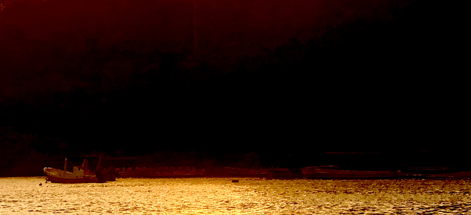 Ingret in Sunrise Waters