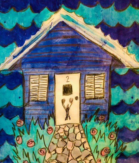 Seaside Cottage #2