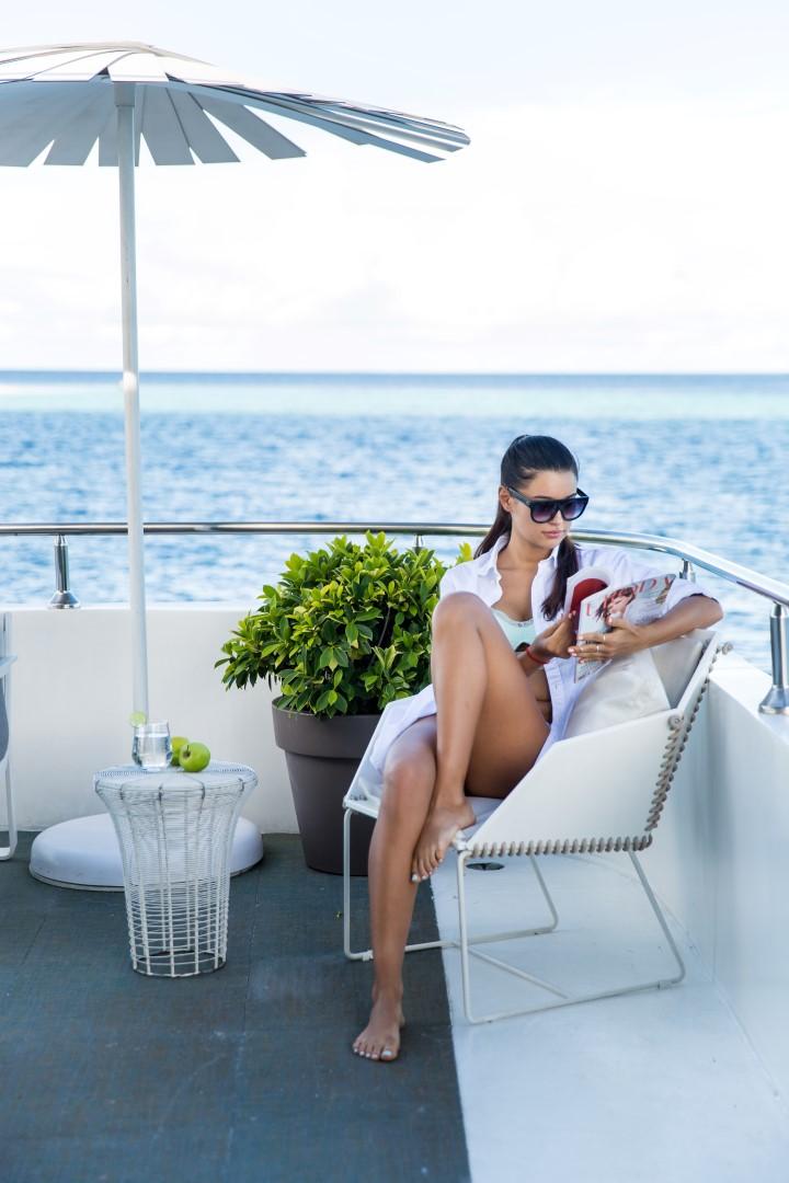 Maldives Super yacht Azalea Cruise (8)