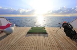 Azalea Cruise Golf