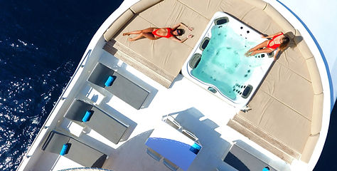 Maldives Super yacht Azalea Cruise (40).