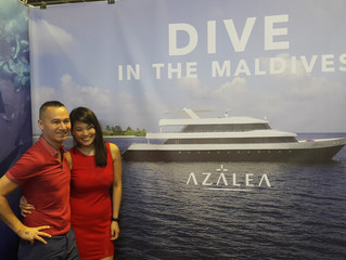 Azaleacruise is attending adex2016 singapore