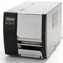 Polybag Label Printers