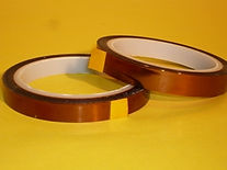 Polyimide (Kapton) Electrical Tapes
