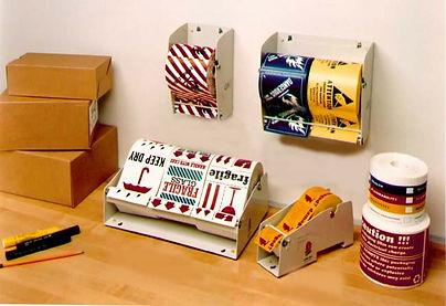 LDM Manual Label Dispenser