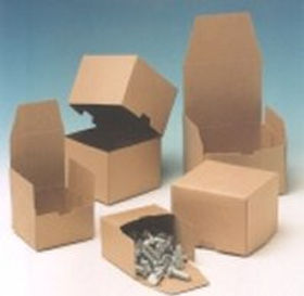 Chipboard Cartons - Formpak