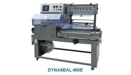 Dynaseal L Sealer Shrinkwrap Machine