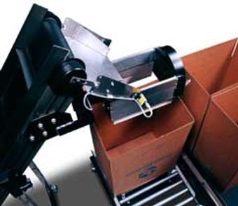 Polybagger - BF-4000 Box Filling System