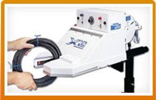 XL-2 Twist Tie Machine