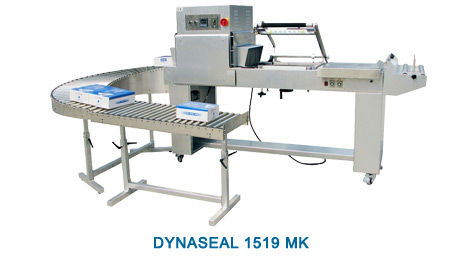 Dynaseal L Sealer Shrinkwrap Machine