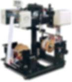 Polybagger Printers - Roll-a-Print