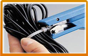 P-400 Cable Tie Installation Tool