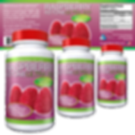 On-Demand Label Printing - Nutraceutical Labels