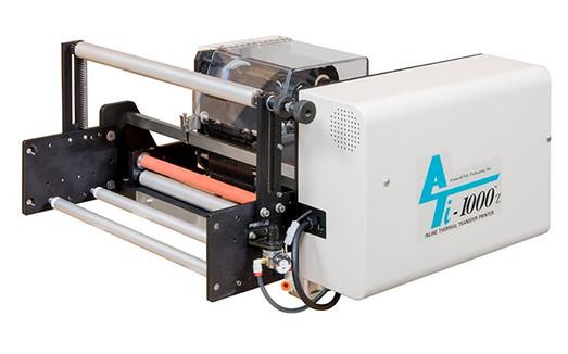 Ti-1000Z Polybagger Inline Thermal Transfer Printer