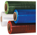 Colored Stretchwrap