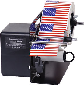 Dispensa-Matic U-45 Label Dispenser