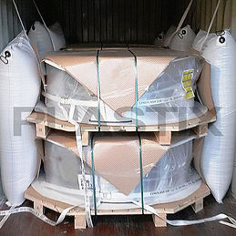 Inflatable Dunnage Airbags