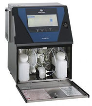 Industrial Ink Jet Printers