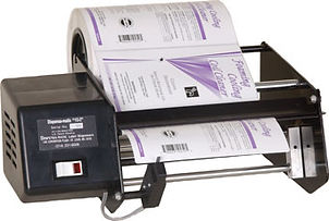 DM 10-II Dispensa-Matic Label Dispenser