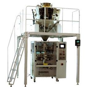DaVinci V-420 Complete Form Fill and Seal Machine