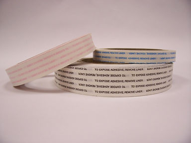 Extended Liner Tapes and Business Forms Tapes