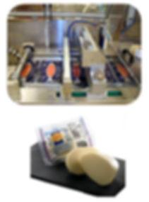 DaVinci Freedom Thermoform Tray Systems