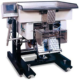 US-5000 Semi-Automatic Net Weigh Counting Scale