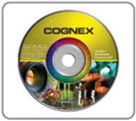 Cognex VisionPro Software